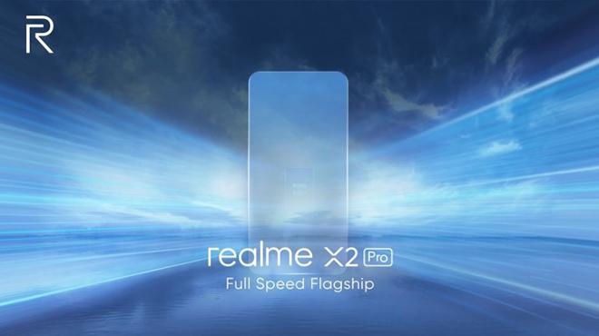 Realme X2 Pro sắp ra mắt với nhiều tính năng siêu đỉnh - 1