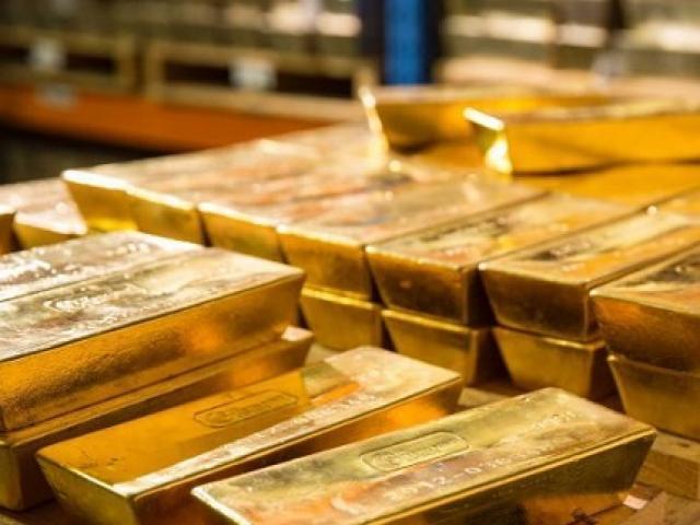Giá vàng hôm nay 5/10: Vàng ra sao sau phiên tăng khủng?