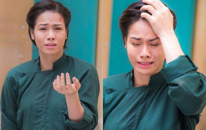 Nhờ đâu Nhật Kim Anh U40 vẫn hừng hực sức sống, vào vai hầu gái đẹp nhất màn ảnh? - 1