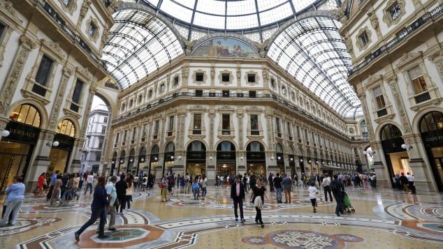 Những thành phố xa hoa nhất thế giới luôn quyến rũ các tín đồ nghiện mua sắm - 1