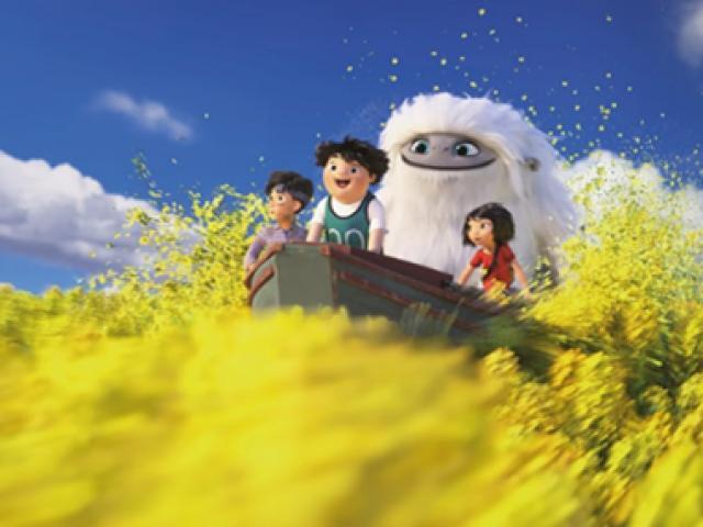 """Sự thật giúp """"Everest Người tuyết bé nhỏ"""" đạt gần 400 tỷ đồng/ngày"""
