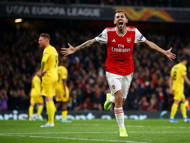 Arsenal - Bournemouth: Trở lại top 4, Aubameyang săn kỷ lục lịch sử - 1