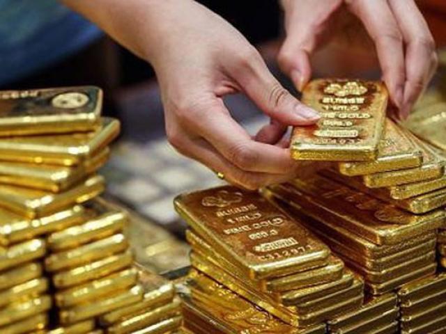 Giá vàng hôm nay 7/10: Sau tuần đảo chiều, giá vàng sẽ tiếp tục bứt phá