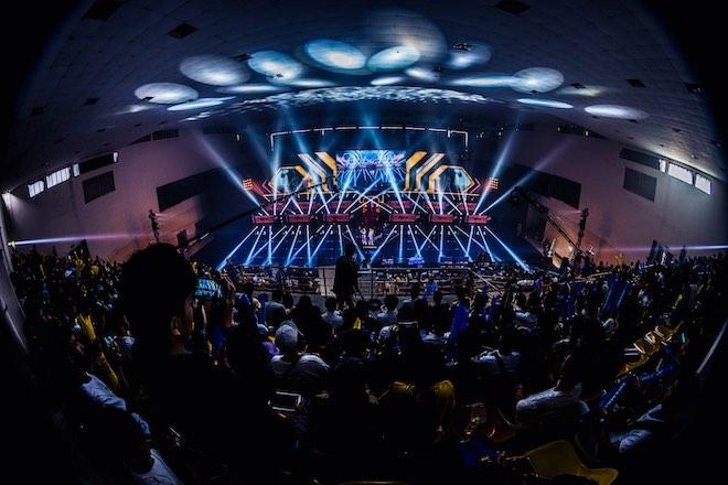 Đã tìm ra nhà vô địch Đấu Trường Sinh Tồn 2019, đại diện VN đấu với thế giới - 1
