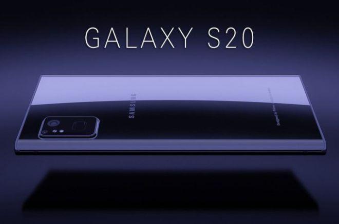 """Ngắm Galaxy S20 độc đáo với ống kính Liquid """"xịn"""" hơn iPhone 11 Pro - 1"""