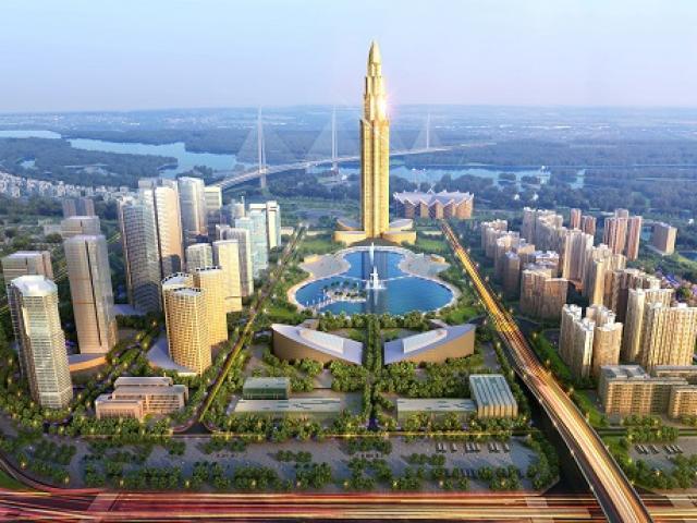 Hà Nội xây dựng thành phố thông minh rộng 272 ha