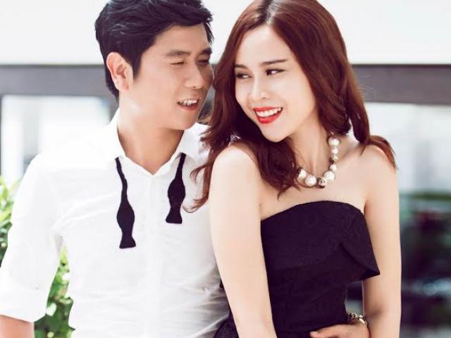 Hồ Hoài Anh lên tiếng về tin đồn ly hôn Lưu Hương Giang