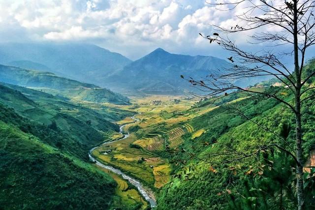 Du ngoạn đỉnh Mã Pì Lèng - một trong tứ đại đỉnh đèo của miền Bắc - 2