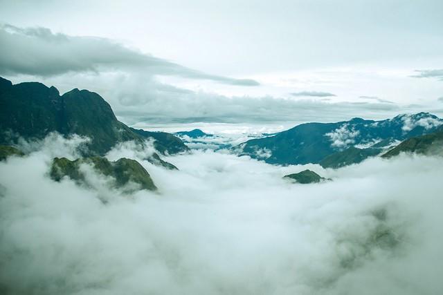 Du ngoạn đỉnh Mã Pì Lèng - một trong tứ đại đỉnh đèo của miền Bắc - 4
