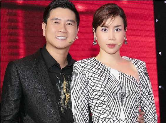 Lưu Hương Giang và Hồ Hoài Anh ly hôn? - 1