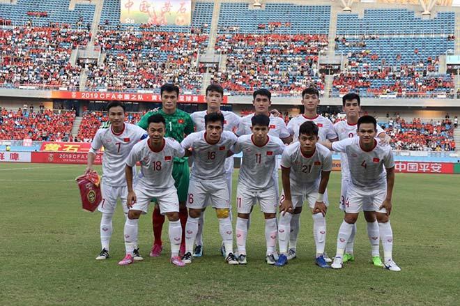 Việt Nam dự SEA Games 30: Bóng đá nhắm 2 HCV, môn nào tham vọng lớn nhất? - 1