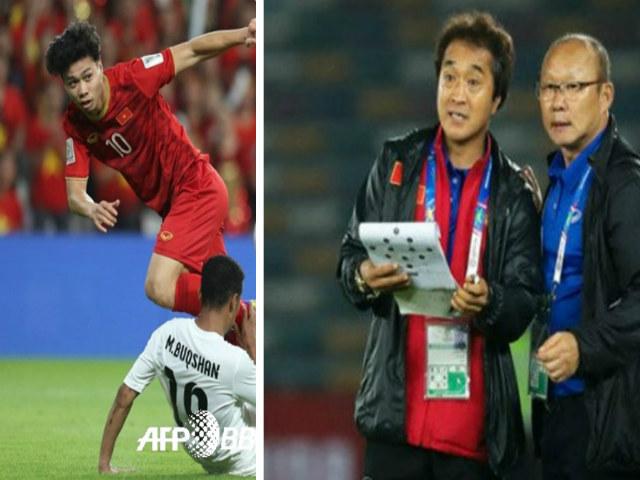 Bóng đá - Việt Nam quyết đấu Malaysia: Báo Hàn tiết lộ mối lo lớn nhất của thầy Park