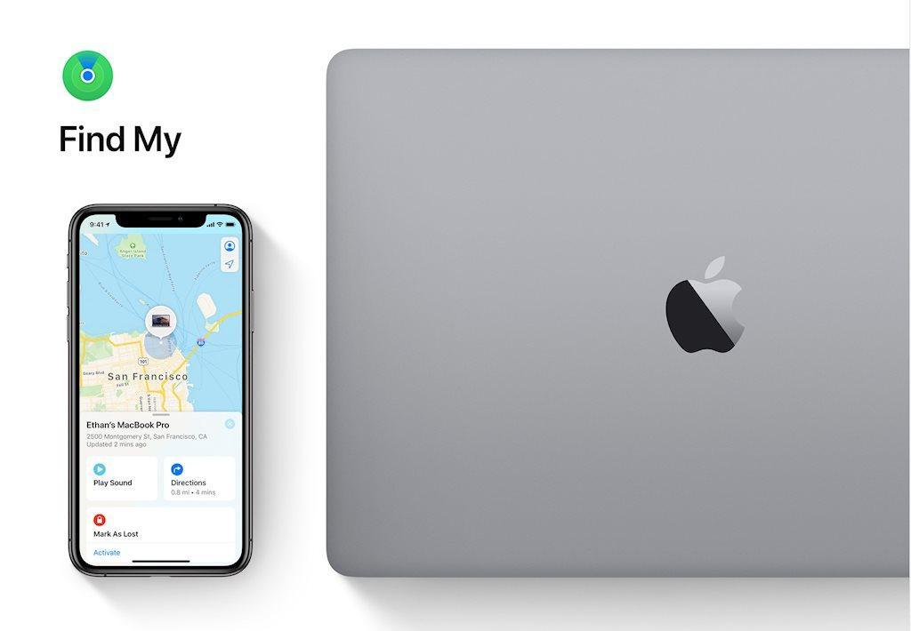 Apple phát hành macOS Catalina 10.15 bản chính thức - 3