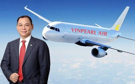 """Hãng hàng không của tỷ phú Phạm Nhật Vượng sẽ có quy mô """"khủng"""" thế nào? - 1"""