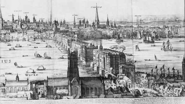 Bí mật ít ai biết về những cây cầu nổi tiếng nhất London - 1