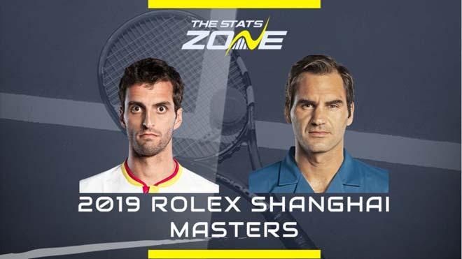 Thượng Hải Masters ngày 2: Murray gục ngã - 1