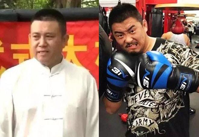 Từ Hiểu Đông đấu võ lính trinh sát Trung Quốc, cuộc chiến lành ít dữ nhiều - 1