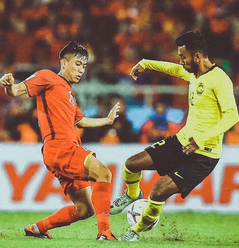 Nhận định bóng đá Việt Nam - Malaysia: Đại chiến nảy lửa, mơ tái hiện kỳ tích AFF Cup (Vòng loại World Cup) - 7