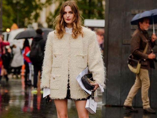 5 quy tắc thời trang đã lỗi thời cần loại bỏ