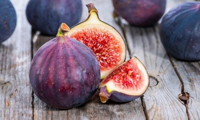 Loại sung này có tên Ficus Carica là giống sung xuất xứ từ Mỹ nhưng cũng được trồng ở Trung Đông.