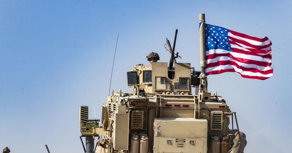 """Nga """"hoang mang tột độ"""" khi Mỹ không thông báo về việc rút quân khỏi Syria - 1"""