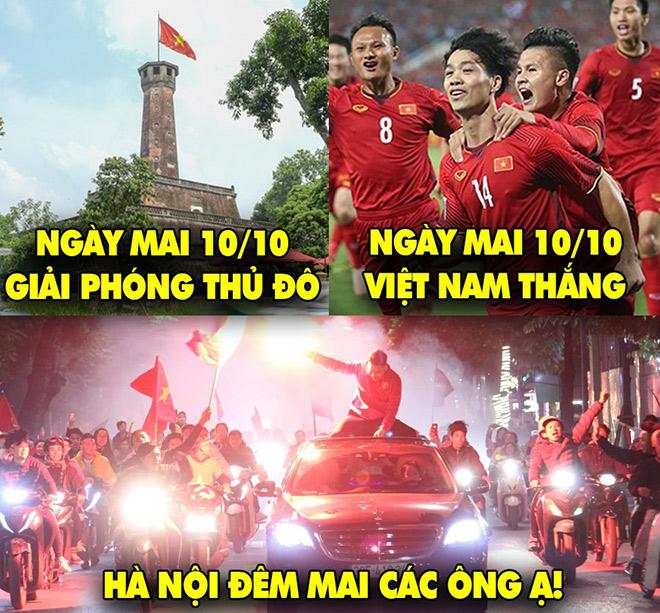 Dân mạng Việt Nam háo hức trước cuộc đối đầu với Malaysia - 1