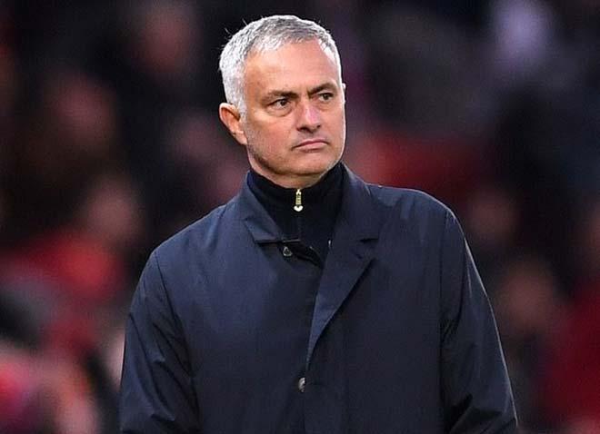 Bất ngờ khả năng Mourinho trở lại Ngoại hạng Anh, thay Pochettino ở Tottenham - 1