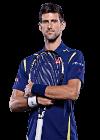 Trực tiếp tennis Djokovic - Shapovalov: Chiến thắng kiểu tốc hành (Kết thúc) - 1