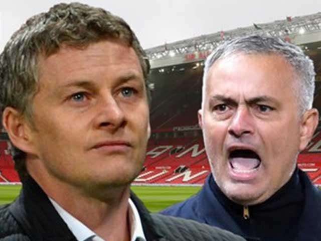 MU nếu sa thải Solskjaer: Ngỡ ngàng tiền đền bù so với Mourinho - 1