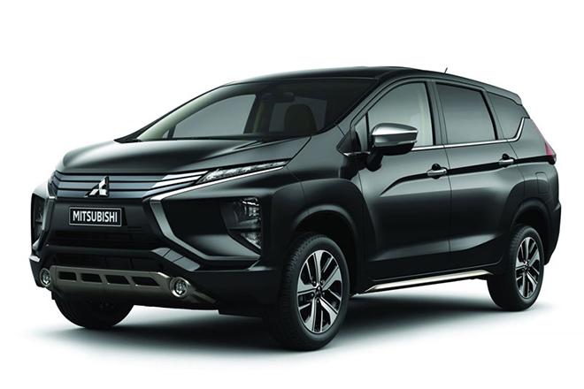 Mitsubishi Xpander có thêm phiên bản đặc biệt, giá từ 650 triệu VNĐ - 1