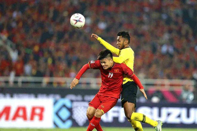 E ngại hàng công ĐT Việt Nam, Malaysia được khuyên điều này để gây sốc - 1