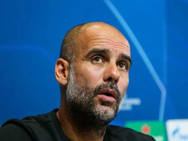 Sửng sốt: Guardiola đoán trước số phận Man City mùa này cách đây 5 năm - 1