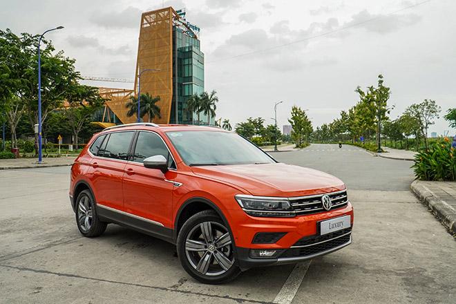 Volkswagen tặng thêm 40 triệu đồng cho khách hàng Việt trong tháng 10/2019 - 3