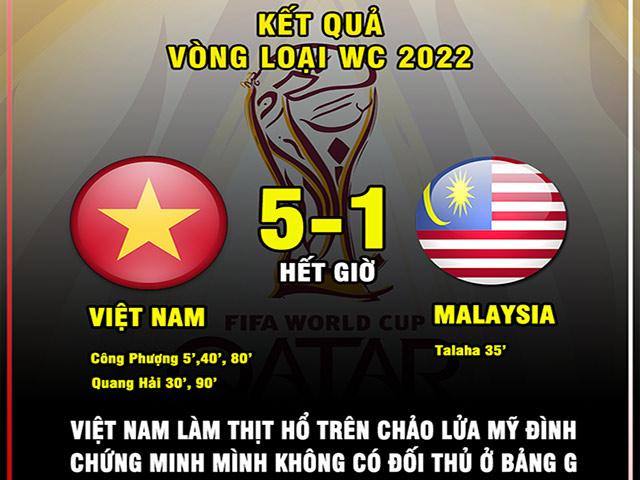 Dân mạng đua nhau chế ảnh trước đại chiến Việt Nam và Malaysia
