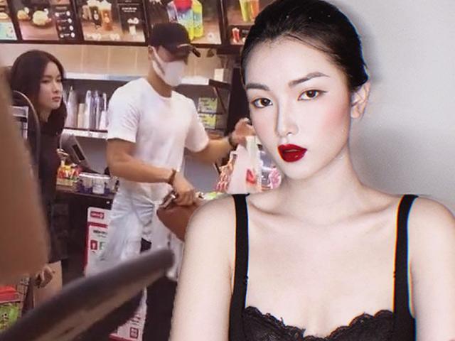 Bùi Tiến Dũng phản ứng bất ngờ khi nữ MC xinh đẹp VTV lên tiếng sau lộ ảnh