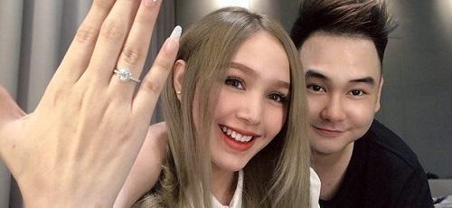 """Lộ ảnh cưới của """"streamer giàu nhất Việt Nam"""" với cô dâu kém 13 tuổi - 1"""