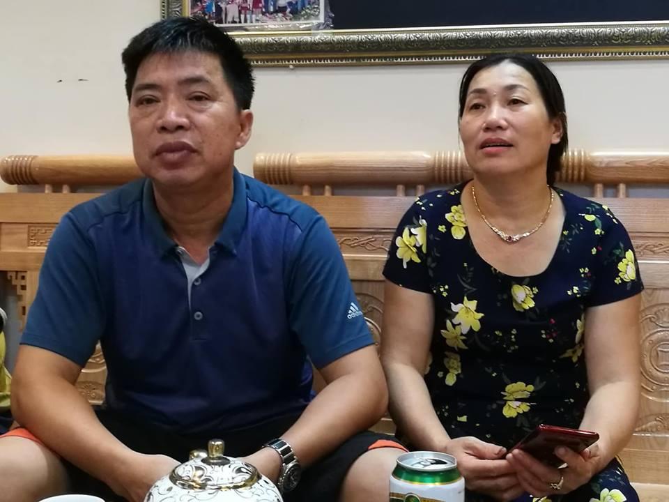 Người thân tuyển thủ Việt Nam nói gì trước trận đại chiến với Malaysia? - 1