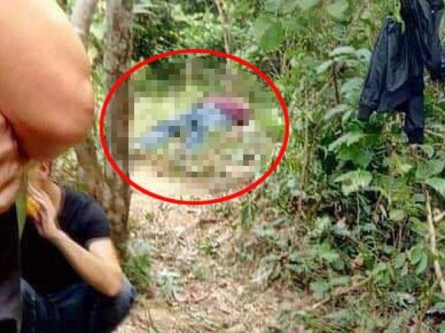 Xác chết lõa thể của các cô gái trẻ trên khu đồi vắng: Manh mối đầu tiên