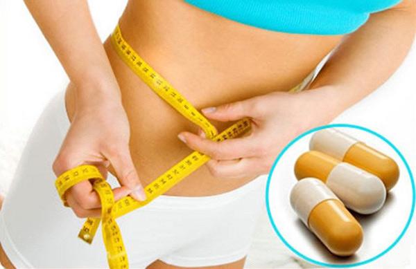 """Dù có nôn nóng """"thoát béo"""", chị em cũng đừng lạm dụng thuốc giảm cân - 1"""