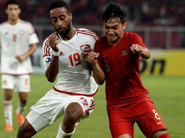 Nhận định bóng đá UAE – Indonesia: Chờ đợi địa chấn, viện binh nuôi hy vọng - 1