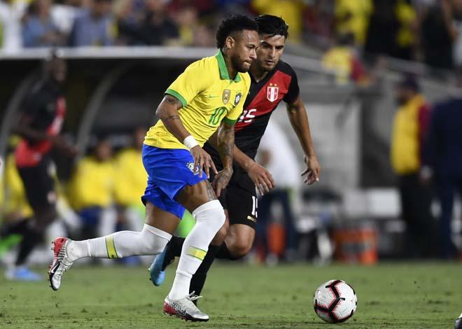 Video highlight trận Brazil - Senegal: Neymar đại chiến Mane, sững sờ kết quả - 1