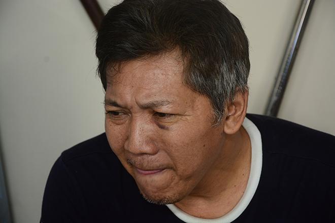 """Vụ võ sư Nam Anh Kiệt đánh người: Nhân chứng gửi đơn kiện """"nạn nhân"""" - 1"""