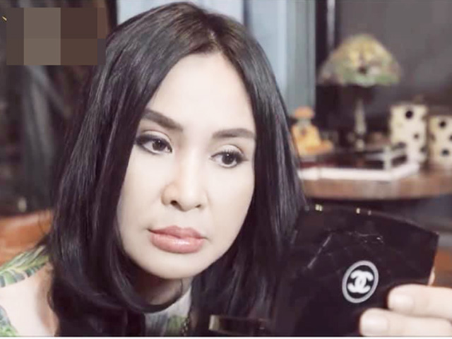 """""""Người đàn bà đẹp"""" Thanh Lam dính nghi vấn vừa sửa môi"""