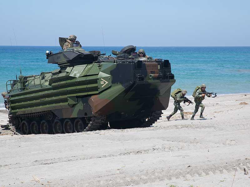 Biển Đông: Philippines càng nhân nhượng, TQ càng lấn tới - 1