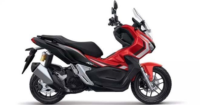 Honda ADV150 2020 trình làng: Sẵn sàng hạ Yamaha NVX 150 - 1