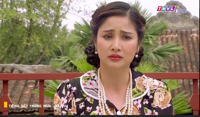 Vợ cũ Phan Thanh Bình sốc với cảnh bị chuốc thuốc trên phim - 1