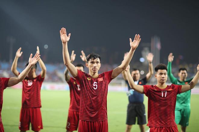ĐT Việt Nam muốn lấy vé World Cup: Khó khăn muôn trùng, áp lực toàn thắng - 1