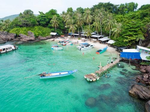 Nam Phú Quốc có gì để hút du khách nếu biển không còn xanh, cát không còn trắng? - 1