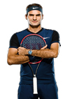 Trực tiếp tennis Roger Federer - Alexander Zverev: Xuống sức ở set 3 (Kết thúc) - 1