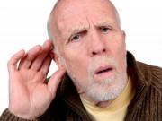 Điếc đặc tai trái 50 năm, tôi đã nghe rõ sau 3 tháng nhờ cách này